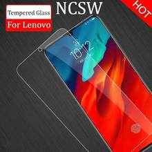 Tempered Glass Screen Protector 9H 2.5D Phone Protective Glass For Lenovo K6 Ennyjoy Z6 Pro Youth 5G K10 A6 K6 Note Z5S S5 Pro(China)