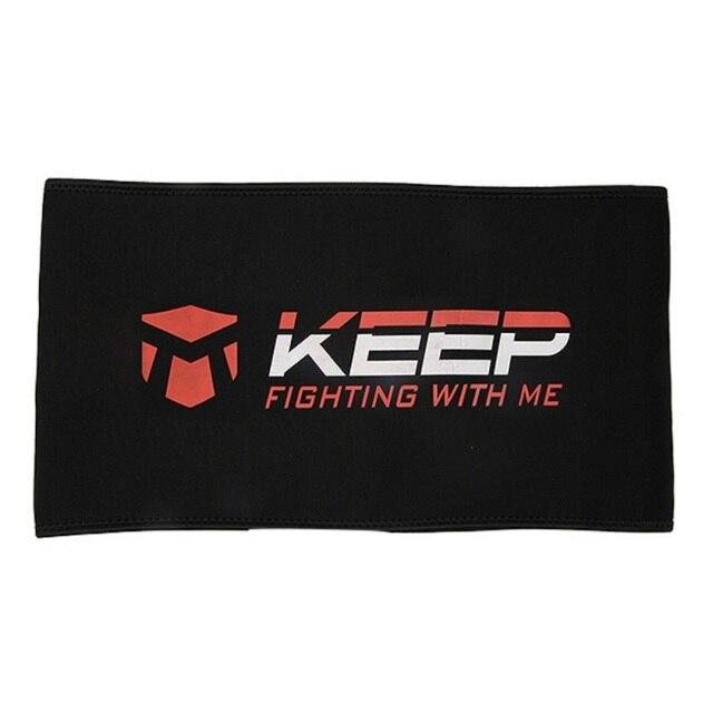 MenTrainer Waist Cincher Sweat Crazier Slimming Body Shaper Belt-Sport Girdle Silver Belt For Weight Lose Fitness 5