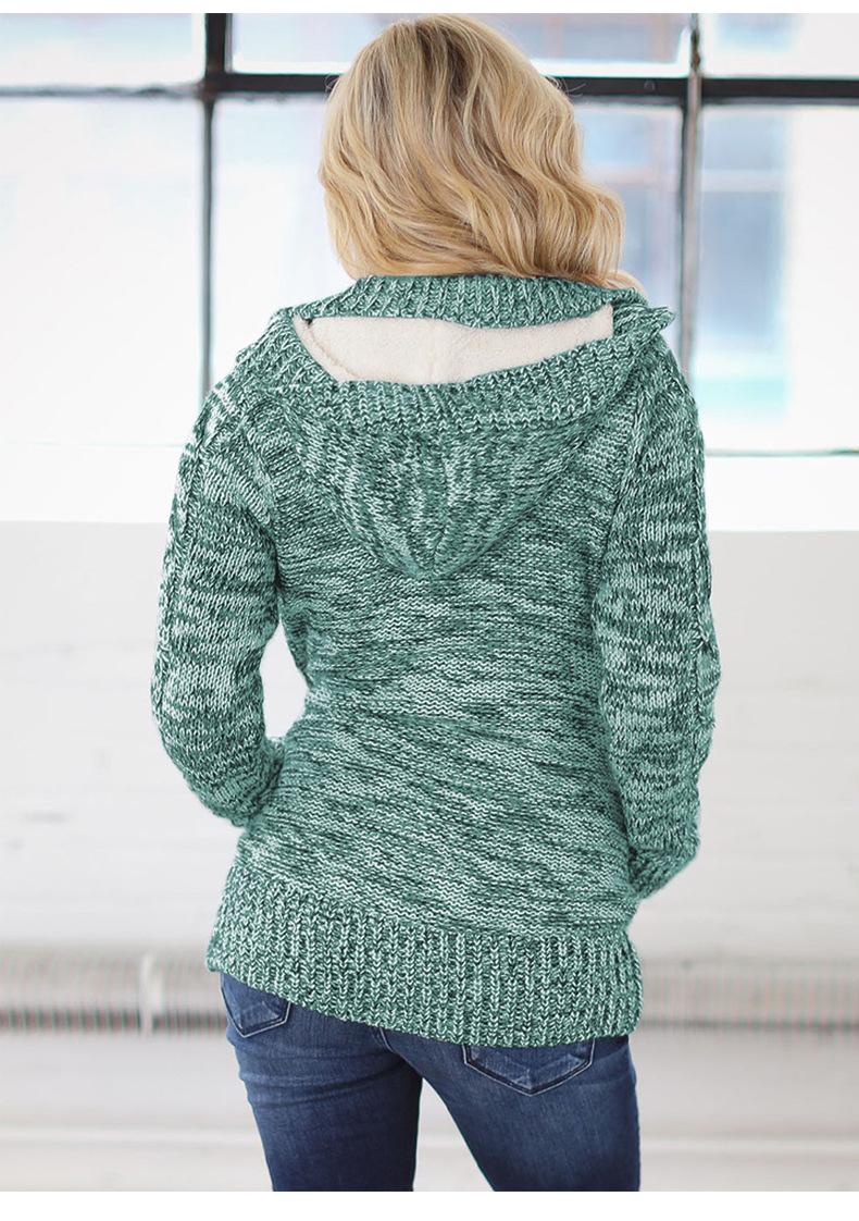 Осень 2020 женский свитер уличная одежда кардиганы женские свитера