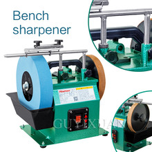 Bench-Grinder Polishing-Machine Reversal White Positive Industrial Corundum Low-Speed