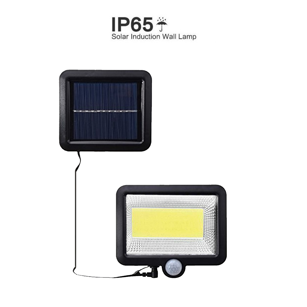 LED Solar Light 56/30 Led