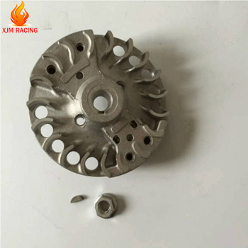 цена на Lightened Flywheel kit for 1/5 RC HPI BAJA Rovan King Motor 5B 5T 5SC