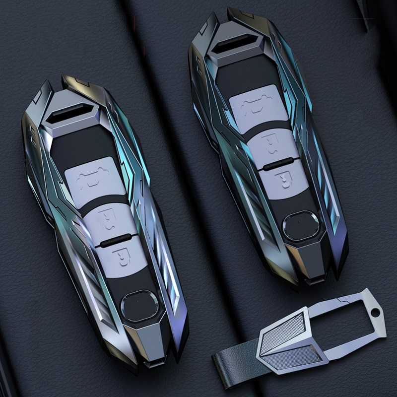 Цинковый брелок для автомобильных ключей, дистанционный ключ чехол в виде ракушки для Mazda 2 3 5 6 Atenza Axela Demio CX 4 CX 5 CX5 CX 3 CX7 CX 9 2016 2017 2018 2019 Футляр для автомобильного ключа      АлиЭкспресс