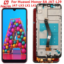 For Huawei Honor 8A LCD Display+Touch Screen No Dead Pixel lcd screen for Huawei Honor 8A Pro/Y6 2019/Y6 Prime 2019 JAT-L29