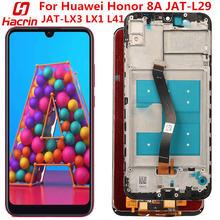 ЖК дисплей для huawei honor 8a с сенсорным экраном без битых
