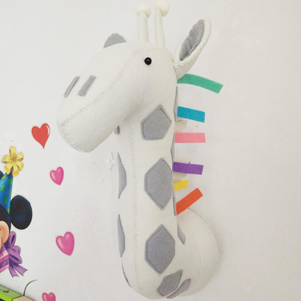 Quarto Do Bebê das crianças 3D Animal