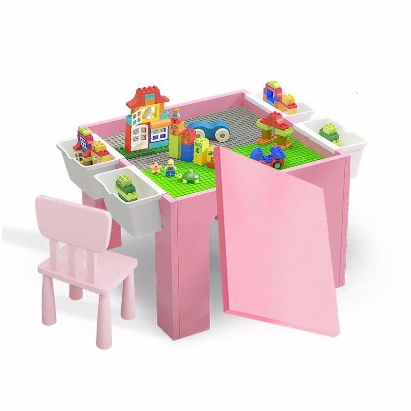 Tavolo Bambini Toddler And Chair Mesinha Avec Chaise Game Kindergarten Study For Bureau Table Enfant Mesa Infantil Kids Desk