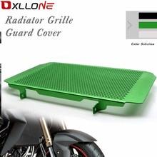 цены For kawasaki ninja1000 Motorcycle Accessories Radiator Grille Guard Cover 2010 2011 2012 2013 2014 2015 2016 2017 2018 Radiator