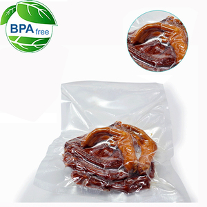 Image 5 - 5 Rolls / 1lot 12+15+20+25+28*500 cm Vacuum Sealer Bags Food Storage Bags for Vacuum Sealer Fresh Food Packing Packer