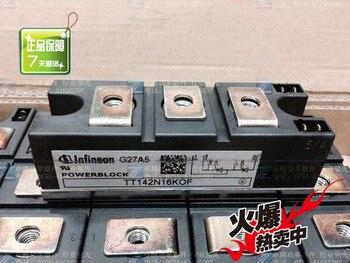 TT142N16KOF TT162N16KOF SCR module Shelf--ZYQJ