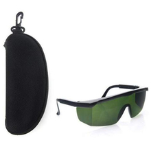 цена на Special Laser Protective Glasses IPL CE 200nm-2000nm Laser Protection Goggles with Eyeglass Box Free Shipping