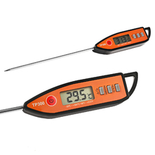 Anpro Digital Kitchen Thermometer For Meat Food Cooking Milk Water Candy Oven Probe BBQ