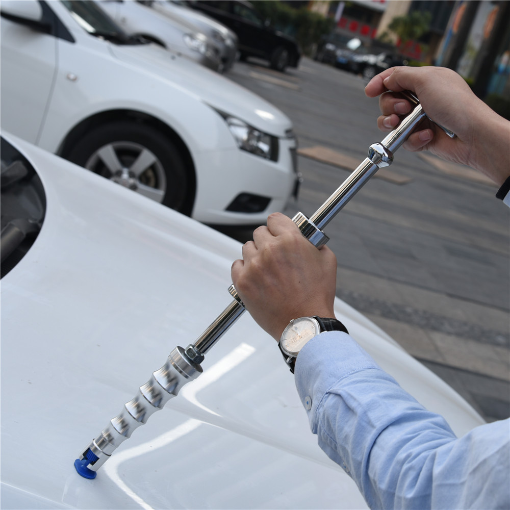 Car Body Repair Tools Paintless Dent Puller Lifter Repair Tool Slide Hammer 28 Tabs For Dent Remover Car Body Removal Tool
