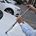 Инструменты для ремонта кузова автомобиля  безболезненный Съемник вмятин  инструмент для ремонта  скользящий молоток  28 вкладок для удален...
