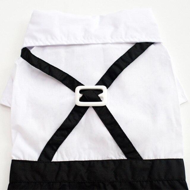 Tuxedo & Bow Tie Suit 6