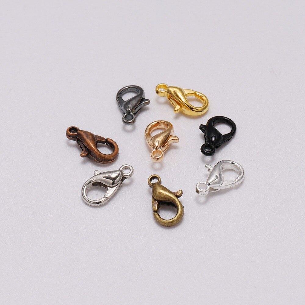50PCs 925 Sterling Silver DIY Earring Hooks Ball Jewelry Accessory Ear WiES