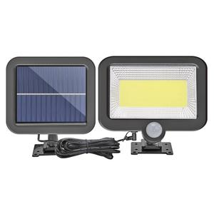 IP65 Waterproof 3 Modes Solar