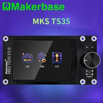 Makerbase MKS TS35 3.5 touch screen for MKS Robin Nano V2.x MKS SGen_L