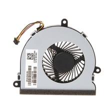2021 New Laptop Cooler CPU Cooling Fan For HP 15-AC Series DC28000GAR0 SPS-813946-001