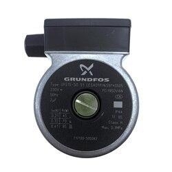Motor de bomba de circulación de agua de parte de caldera de Gas para GRUNDFOS UPS15-50 230V 50Hz 2uF
