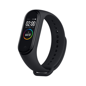 Image 4 - Xiaomi Mi Band 4 Touch Screen Smart Bracelet Bluetooth 5.0 Wristband Waterproof AI Color Screen Heart Rate Sports Bracelet