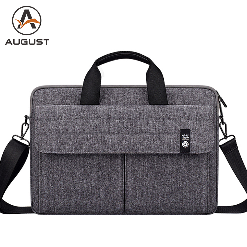 Women Briefcase 15.6 Inch Laptop Handbag Business Multifunction 14.1 Inch Computer Bag For Men Waterproof Mens Office Bags