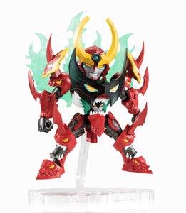 Image 4 - PrettyAngel   Genuine Bandai Tamashii Nations NXEDGE STYLE Alphamon Gurren Lagann Toy Figure