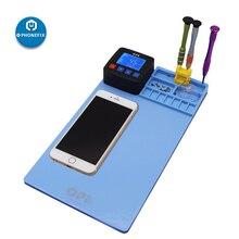ترقية نسخة جديدة CPB شاشة LCD افتتاح آلة منفصلة أداة إصلاح آيفون سامسونج الهاتف المحمول باد شاشة فاصل