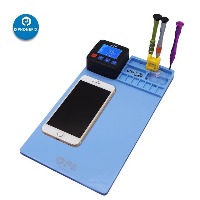 Обновленная версия Новый CPB ЖК экран открывающийся отдельный инструмент для ремонта машины для Iphone Samsung мобильный телефон Ipad экран сепаратор