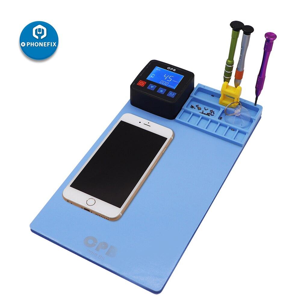Upgrade Version New CPB LCD Screen Opening  Separate Machine Repair Tool for Iphone Samsung Mobile Phone Ipad screen Separator