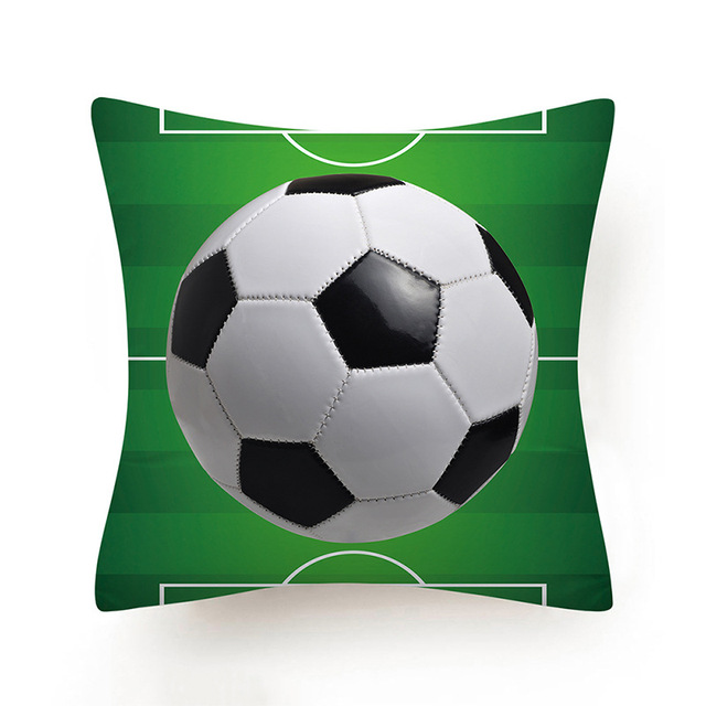 Novelty Sport Cushion Covers 8