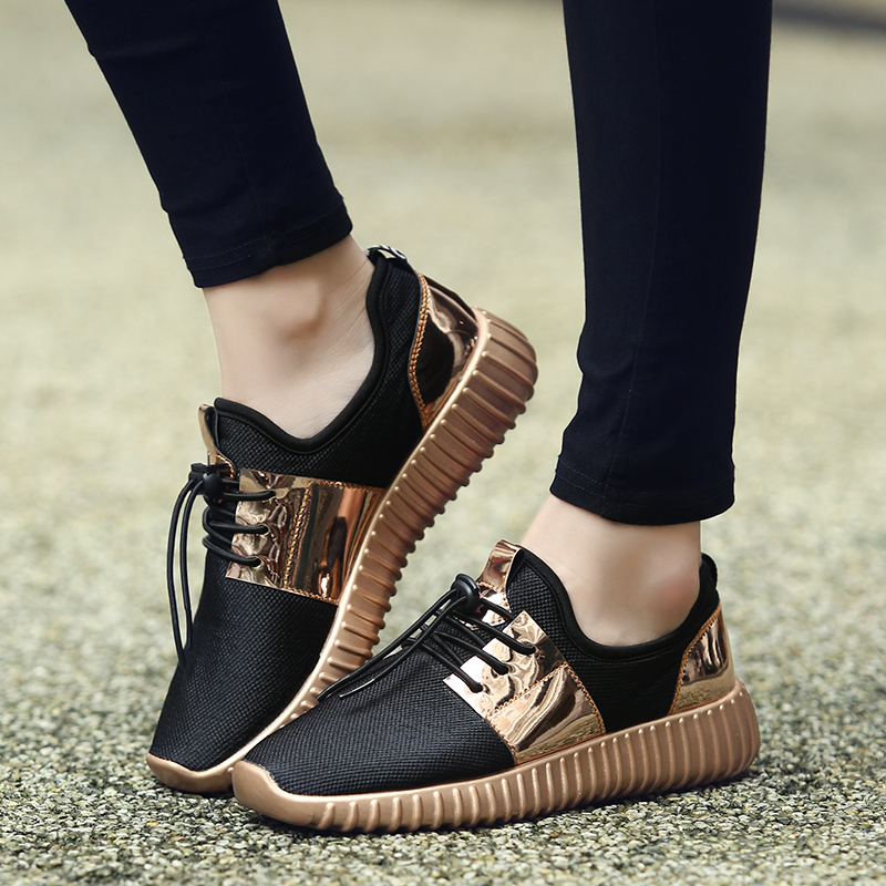 Female Sneakers Casual Shoes For Women Comfortable Breathable Flat Unisex Couples Shoes Platform Women's Shoes Zapatos De Mujer