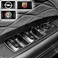 10 шт. Автомобильный руль 3D Маленькая Эмблема Наклейка для Toyota Corolla Yaris Rav4 Avensis Auris Camry C-hr 86 Prius автомобильные аксессуары