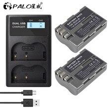 Pour Nikon EN-EL3e EN EL3e EL3a ENEL3e Batterie pour Appareil Photo Numérique Nikon D300S D300 D100 D200 D700 D70S D80 D90 D50 L50