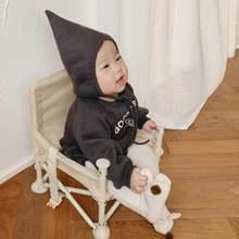 Осень зима одежда (комплект) Одежда для новорожденных младенцев