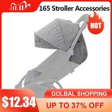 Bébé pour Yoya Yoyo Babyzen pare soleil couverture + siège bébé landau coussin coussin parasol canopée Buggies pour bébés