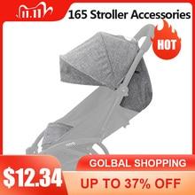 Cubierta tipo sombrilla para bebé Yoya, cubierta tipo Babyzen + asiento, cojín para cochecito infantil, parasol, buggy para bebé