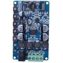 Tda7492P Bluetooth Receiver Amplifier Audio Board 25Wx25W Speakers Modified Music Mini Amplifiers Diy Dual Channel стоимость