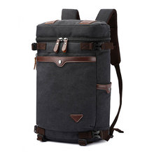 Large Capacity Backpack Men…