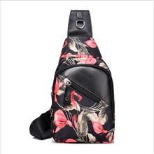 משלוח חינם 2019 חדש צבעוני הדפסת נשים מותן תיק חבילות חגורת שקיות נסיעות מותן חבילות נקבה בנות עמיד למים טלפון שקיות