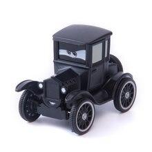 Auto diney Pixar Car 3 Ruolo Lizzie Saetta McQueen Jackon torm Cruz Mater 1:55 Diecat In Metallo In Lega Modello di Auto Giocattolo del capretto