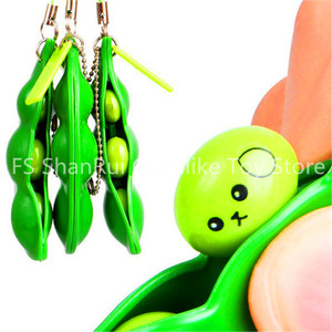 hot sale green pea poopsie slime surprise decompression toy for kids