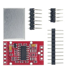 Capteur de pesage de Conversion A/D 24 bits à double canal HX711, avec métal Shied I01