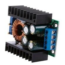 8a Регулируемый Мощность dc Шаг вниз зарядки Модуль светодиодный