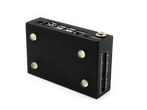 Image 4 - Waveshare Cassa del Metallo (Tipo B) per Jetson Nano Developer Kit Ferma resistenza alla polvere nizza cercando