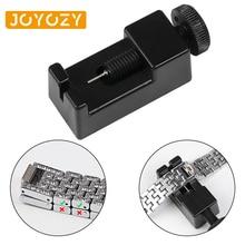 Joyozy Watchmaker Tool Stainless Steel Watch Band Watch
