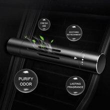 Désodorisant pour voiture, accessoire de Parfum et de Parfum d'intérieur pour véhicule