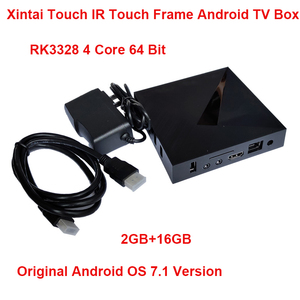 Xintai Touch Android TV Box Wi