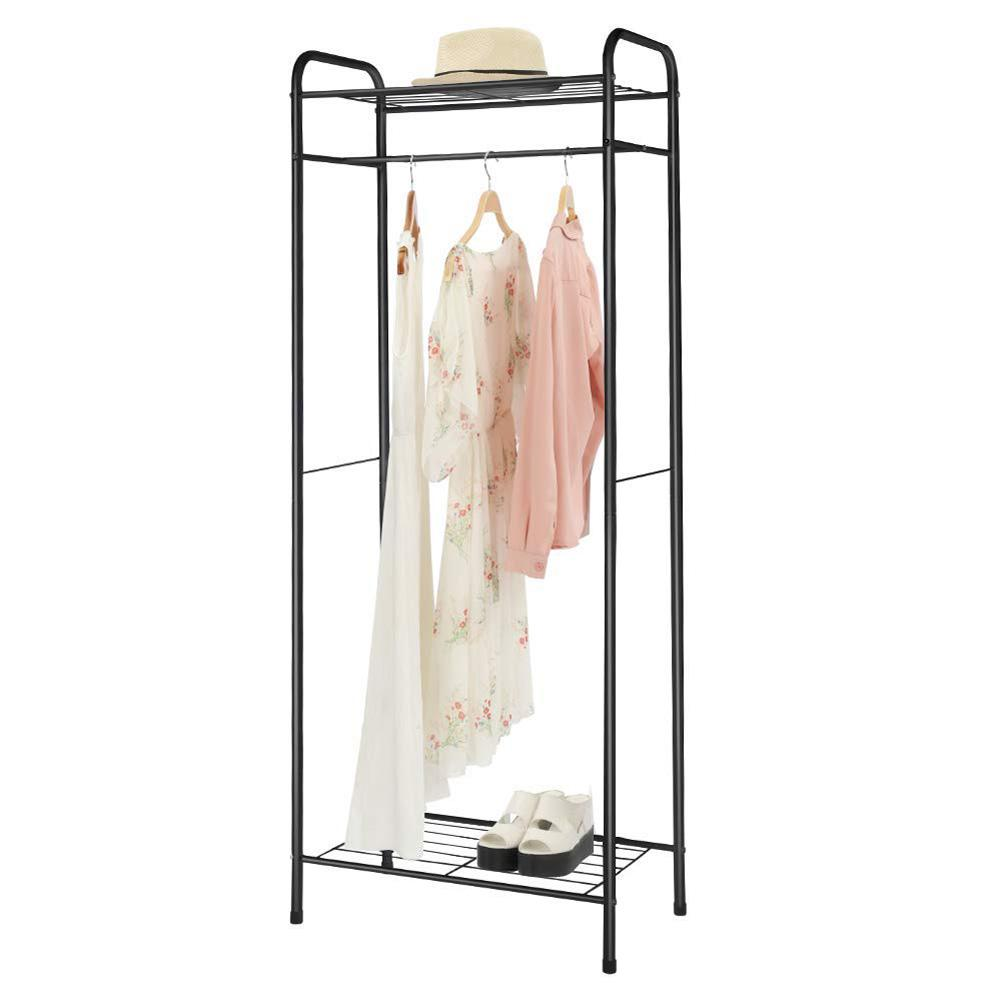 AsyPets Multifunction Drying Rack Display Stand Assemble Storage Shelf for Coat Hat