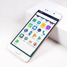 Android 6.0 Smartphone 5.5 inç 4G LTE telefon görüşmesi 4GB + 64GB çift SIM kart yuvası 16MP kamera ücretsiz hediye çantası cep telefonu